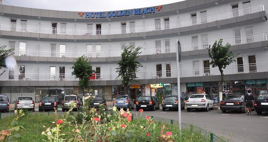 Hotel Golden Beach Eforie Nord
